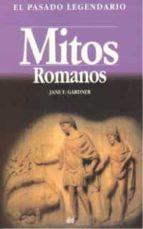 mitos romanos-jane f. gardner-9788446004752