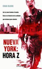 nueva york: hora z-greg dilouie-9788448040352