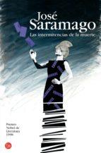 las intermitencias de la muerte-jose saramago-9788466318952