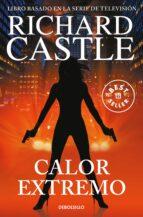 calor extremo (serie castle 7)-richard castle-9788466338752
