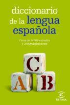 diccionario de la lengua española mini (ebook)-9788467001952