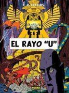 el rayo u-e.p. jacobs-9788467905052