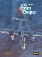 el gran duque (2ª ed.)-9788467906752