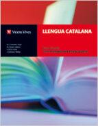 llengua catalana. prova d acces de grau superior 9788468200552
