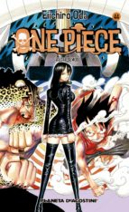 one piece nº 44-eiichiro oda-9788468471952