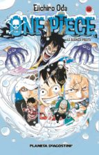one piece nº 68-eiichiro oda-9788468476452