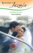 el sentido del amor (ebook)-teresa southwick-9788468715452