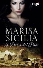 la dama del paso (ebook)-marisa sicilia-9788468761152