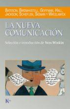 la nueva comunicacion 9788472451452
