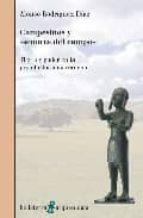 campesinos y señores del campo: tierra y poder en la protohistori a extremeña-alonso rodriguez diaz-9788472904552