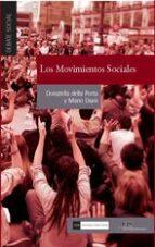 los movimientos sociales-donatella della porta-mario diani-9788474766752