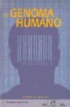 el genoma humano 9788474916652