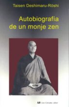 autobiodrafia de un monje zen-taisen deshimaru-9788476271452