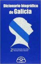 ii. diccionario biografico de galicia-9788476806852