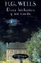 doce historias y un sueño herbert george wells 9788477021452