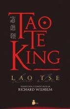 tao te king-9788478086252