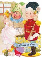 el soldado de plomo-enriqueta capellades-9788478643752
