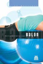 entrenamiento con balon de ejercicios lisa westlake 9788480199452