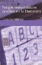 juegos matematicos ocultos en la literatura piergiorgio odifredi 9788480638852