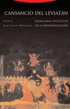 cansancio del leviatan: problemas politicos en la mundializacion-9788481646252