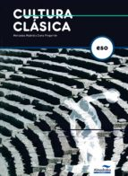 cultura clasica 3  ed.07  (3º eso) 9788483086452