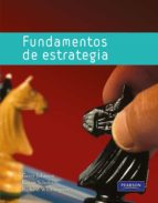 fundamentos de estrategia 7ª ed gerry johnson 9788483226452