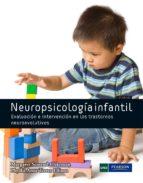 neuropsicologia infantil margaret semrud clikeman 9788483227152
