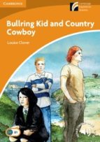 bullring kid and country cowboy level 4 intermediate-9788483234952