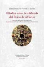 estudios sobre la orfebreria del reino de asturias helmut schlunk victor h. elbern 9788483671252