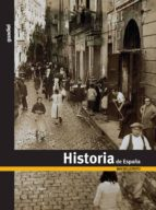 El libro de Historia de españa ii (2º bachillerto) (andalucia) autor VV.AA. PDF!
