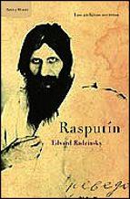 rasputin: los archivos secretos (2ª ed.) edvard radzinsky 9788484323952