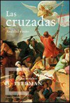 las cruzadas-christopher tyerman-9788484328452
