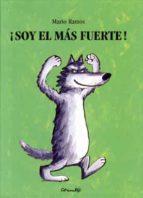 soy el mas fuerte (2ª ed)-mario ramos-9788484700852
