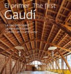 el primer gaudí / the first gaudí daniel giralt miracle 9788484786252
