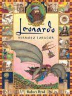 leonardo, hermoso soñador-robert byrd-9788484882152