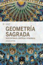 geometría sagrada-jesus zaton-9788487055652