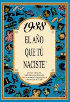 1938 el año que tu naciste rosa collado bascompte 9788488907752
