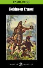 robinson crusoe daniel defoe 9788490019252
