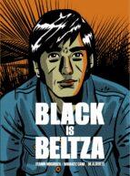 black is beltza (castellano)-fermin muguruza-harkaitz cano-9788490279052