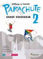 parachute 2 pack 2º eso cahier d exercices 9788490490952