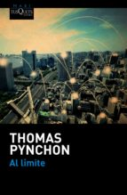 al limite-thomas pynchon-9788490662052