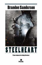 steelheart (serie reckoners vol. i) brandon sanderson 9788490700952