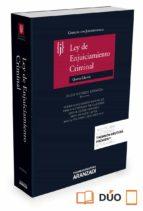 ley de enjuiciamiento criminal (5ª ed.) julio jose muerza esparza 9788490989852
