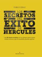 los secretos del éxito de hércules (ebook)-pablo grau-9788491267652