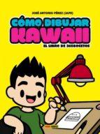 como dibujar kawaii: el libro de 365 bocetos-9788491670452