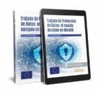 tratado de protección de datos: el modelo europeo en ehealth alejandro kress 9788491773252