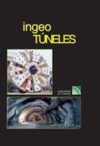 ingeotuneles: ingenieria de tuneles carlos lopez jimeno 9788492170852