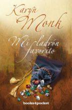 mi ladron favorito-karyn monk-9788492801152