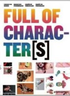 full of characters-9788492810352