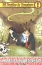 tu decides la aventura nº 12: misterios subterraneos (4ª ed.)-javi araguz-9788492939152